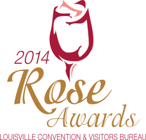 2014 Rose Award Icon